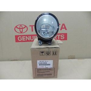 LAMP ASSY FOG LH 81220-06052
