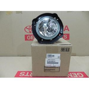 LAMP AS FOG LH 81220-BZ010