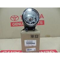 LAMP ASSY FOG LH 81220-BZ100 1