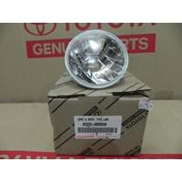LENS BODY FOG LAMP LH 81221-0D050 1