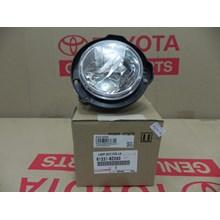 LAMP UNIT FOG LH 81221-BZ060