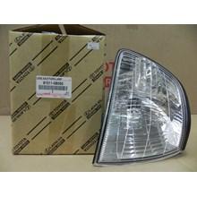 LENS FR LAMP 81511-0B050