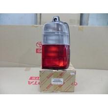 LAMP A S RR COMB RH 81550-0B060