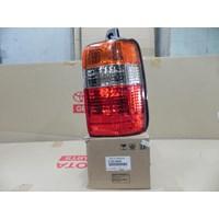 LAMP A S COMB RR RH 81550-0B080 1