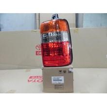 LAMP A S COMB RR RH 81550-0B080