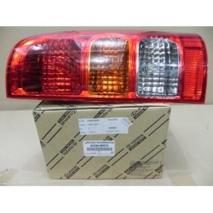 LAMP A S RR COMBI RH 81550-0K010