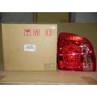 LAMP A S RR COMB RH 81550-0K070 1