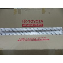 WEATHERSTRIP AS RR R 68180-BZ011