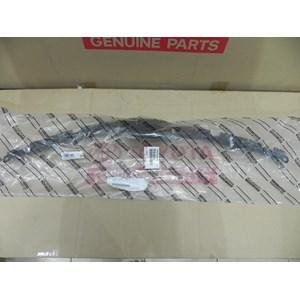 RETAINER HOOD FR MLDG 75786-BZ030
