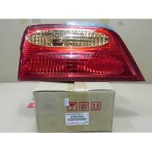 LAMP A S RR COMB LH 81560-0A040