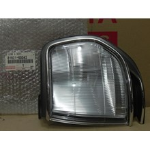 LENS PARKING AND CL 81621-60042