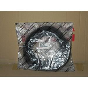W S QTR WINDOW RH 62741-0B020