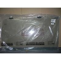 Glass S A Rr Door Lh 68104-Bz231