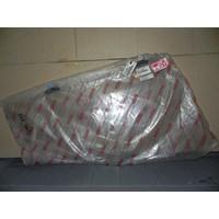 GLASS ASSY FR DOOR RH 68110-0D220