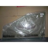 GLASS S A FR DOOR LH 68112-0B010