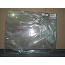 GLASS RR DOOR LH 68114-0D061