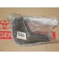 MUDGUARD S A P R FDR 76621-12181-LP