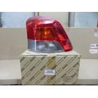 LAMP ASSY RR COMB LH 81560-0D280  1