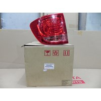 LAMP A S RR COMB LH 81560-0K070