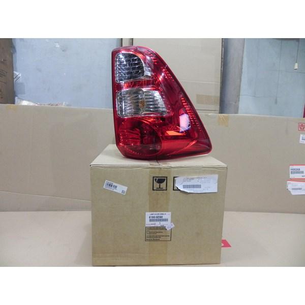 LAMP A S RR COMB LH 81560-BZ080