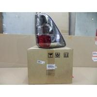 LAMP ASSY RR COMB LH 81560-BZ170