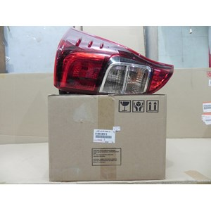 LAMP A S RR COMBI LH 81560-BZ310