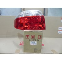 LENS RR COMB LAMP LH 81561-0D050