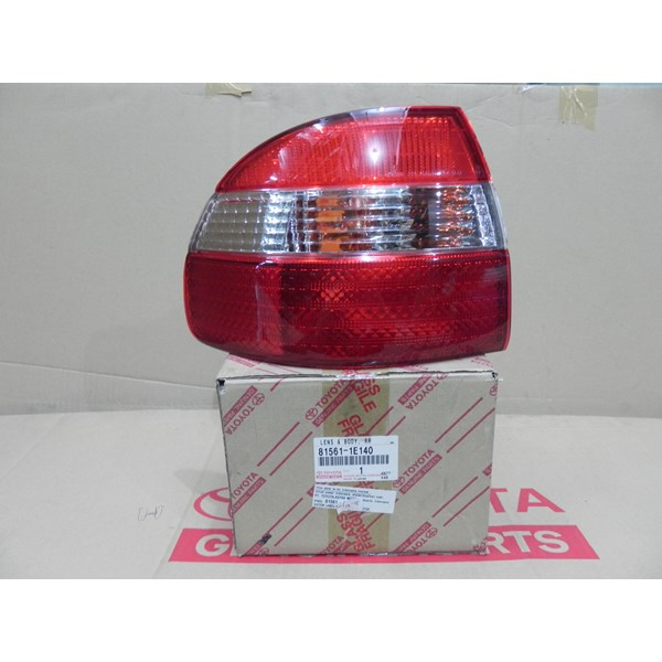 LENS RR COMB LAMP 81561-1E140