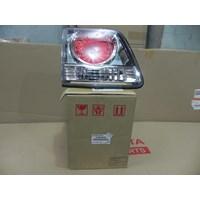 LAMP ASSY RR LH 81590-0K030