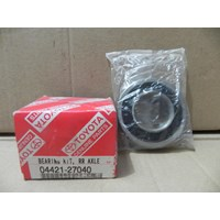 Jual BEARING KIT RR AXLE 04421-27040
