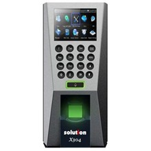 Mesin Absensi Solution X304