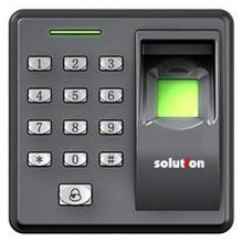 Fingerprint Access Control Solution A101
