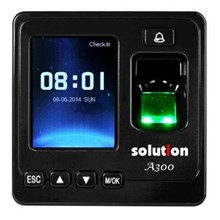 Fingerprint Access Control Solution A300