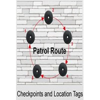 Jual Guard Patrol Solution PT-100 2
