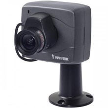 Vivotek Ip Camera Ip8152-Black