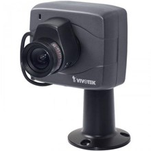 Vivotek Ip Camera Ip8152-F4 - Hitam