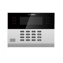 Hikvision Ds-19A08-F-K1 - Putih