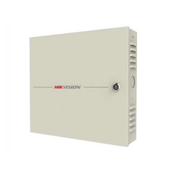 Hikvision Ds-K2601 - Putih