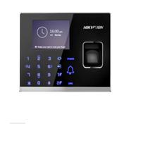 Hikvision Ip-Based Fingerprint Access Control Terminal Ds-K1t200mf