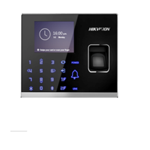Hikvision Ip-Based Fingerprint Access Control Terminal Ds-K1t200mf