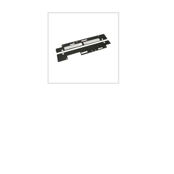 Panasonic 19 Inch Rack Plate It-A437x - Hitam