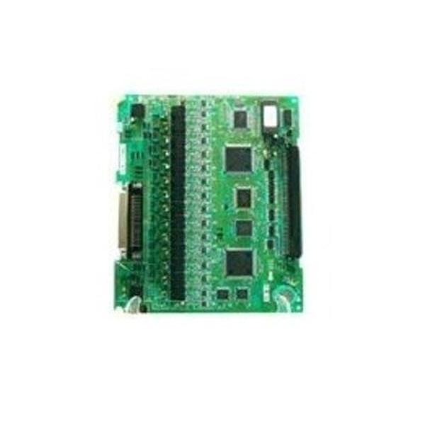 Panasonic Pabx Trunk Card Kx-Ns5162x - Hitam