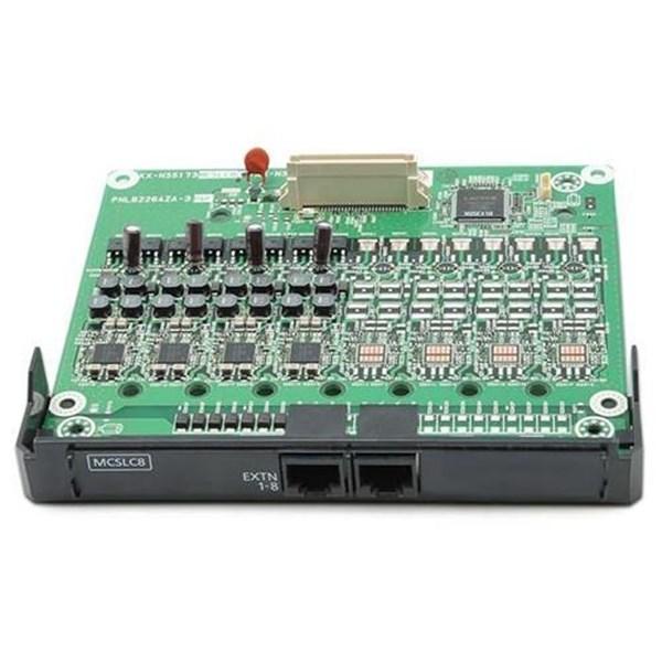 Panasonic Extension Card Kx-Ns5173x - Hitam