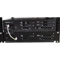 Panasonic Pabx Kx-Nsa201x - Hitam