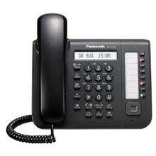 Panasonic Digital Proprietary Telephone Kx-Dt521x-B