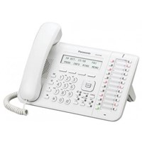 Panasonic Digital Proprietary Telephone Kx-Dt543x - Putih