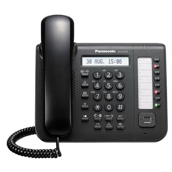 Panasonic Digital Proprietary Telephone Kx-Dt543x-B