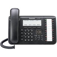 Panasonic Digital Proprietary Telephone Kx-Dt546x-B