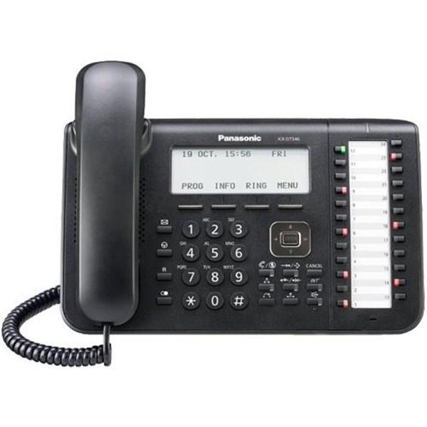 Panasonic Digital Proprietary Telephone Kx-Dt546x-B