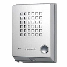 Panasonic Doorphone Kx-T7765x - Putih